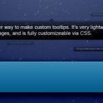 ツールチップ実装プラグイン「WordPress Tooltip」