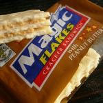 高コスパなフィリピンのお菓子「Magic Flakes (マジックフレーク)」